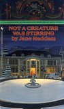 Not a Creature was Stirring (Gregor Demarkian, #1)