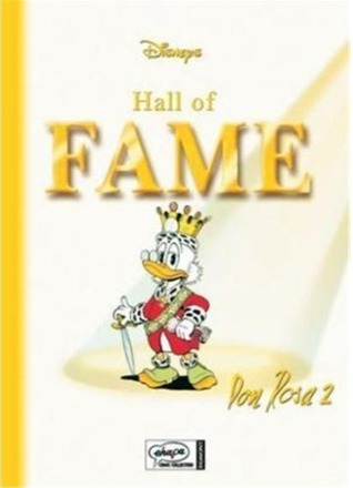 Disneys Hall of Fame Bd. 06. Don Rosa - 2
