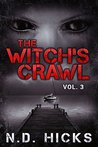 The Witch's Crawl Vol. 3: A Horror and Mystery Story