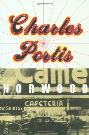 Norwood by Charles Portis