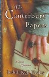 The Canterbury Papers : A Novel of Suspense