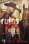 Rules of the Ride (Silver Star Ranch, #2)