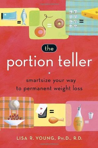 The Portion Teller by Lisa R. Young