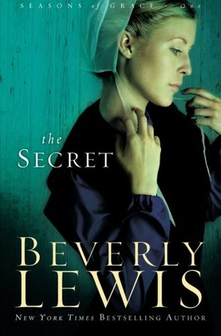 The Secret (Seasons of Grace, #1)