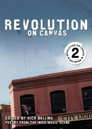 Revolution on Canvas, Volume 2 by Rich Balling