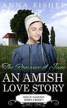 The Romance of June: An Amish Love Story (The June Amish Romance Series #1)