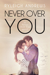 Never Over You (Never Over You, #3)