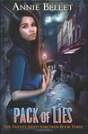 Pack of Lies (The Twenty-Sided Sorceress #3)