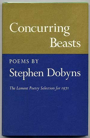 Concurring Beasts: Poems