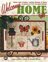 Welcome Home (Leisure Arts #22530)