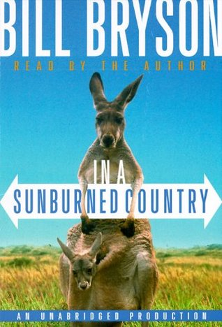 In a Sunburned Country