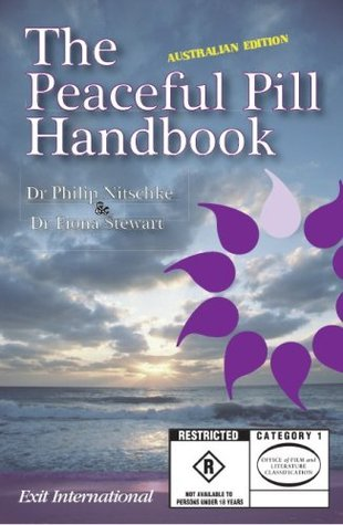 peaceful pill handbook review