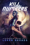 Kill by Numbers (In the Wake of the Templars, #2)