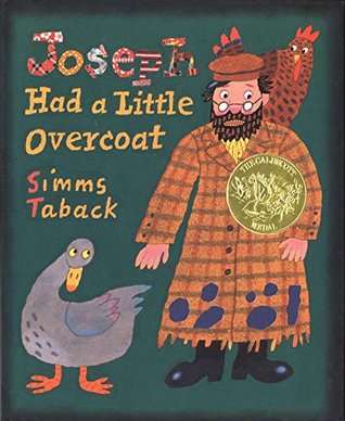 Joseph Had a Little Overcoat by Simms Taback