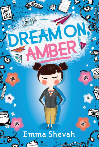 "Image result for ""Dream On, Amber"