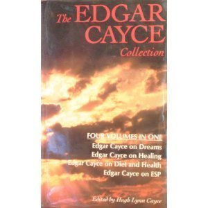Edgar Cayce Collection by Edgar Cayce