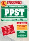 How to Prepare for the PPST and Computerized PPST