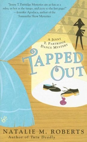 Tapped Out by Natalie M. Roberts
