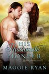His Passionate Pioneer (Willamette Wives, #1)