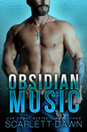 Obsidian Music (Lion Security, #3)