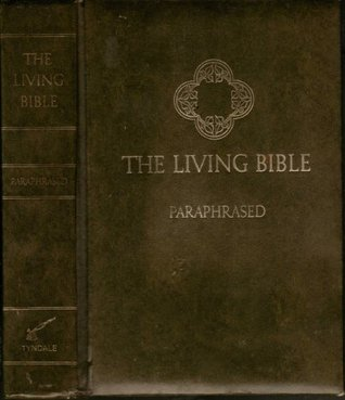 The Living Bible by Anonymous