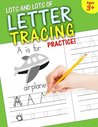 Lots and Lots of Letter Tracing Practice! by Handwriting Time