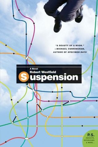 Suspension by Robert Westfield