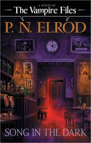 Song in the Dark by P.N. Elrod