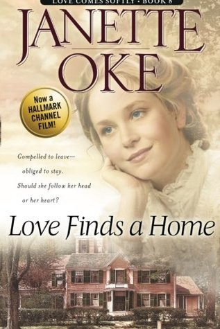 Love Finds a Home (Love Comes Softly #8)