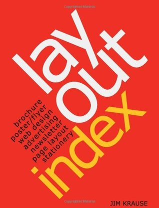 Layout Index by Jim Krause