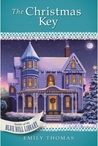 Christmas key (Secrets of the Blue Hill Library, #5)