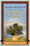 The Miracle at Speedy Motors (No.1 Ladies' Detective Agency, #9)