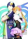 Aquarion Evol, Volume 04