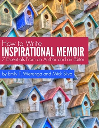 How to write inspirational books