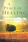 A Place of Healing: Wrestling with the Mysteries of Suffering, Pain, and God's Sovereignty
