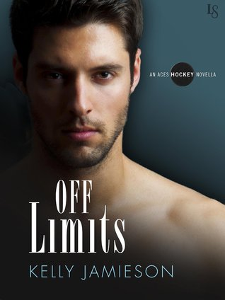 Off Limits (Aces Hockey, #1.5)