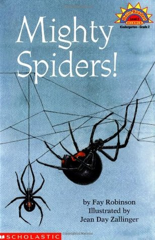 Mighty Spiders!