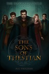 The Sons of Thestian by M.E.  Vaughan