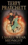 I Shall Wear Midnight (Discworld, #38)
