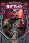 Quest Maker (The Last Dragon Charmer #2)