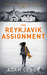 The Reykjavik Assignment (Yael Azoulay #3)