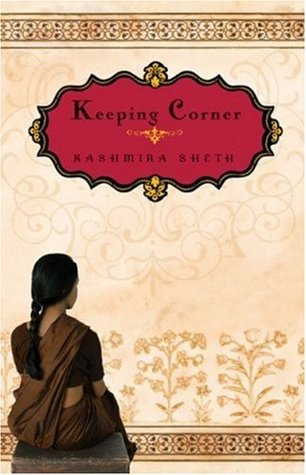 Keeping Corner by Kashmira Sheth