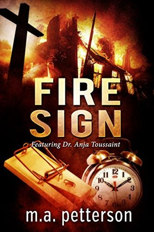 Fire Sign (featuring Dr. Anja Toussaint)