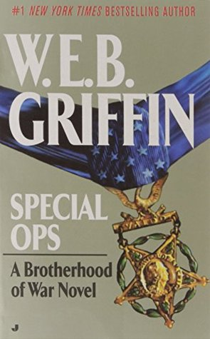 Special Ops by W.E.B. Griffin