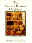 The Fannie Farmer Cookbook, 13th Edition by Marion Cunningham