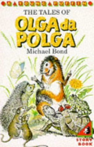 The Tales of Olga Da Polga by Michael Bond — Reviews ...