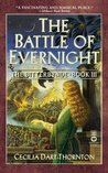 The Battle of Evernight (The Bitterbynde, #3)
