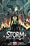 Storm Volume 2: Bring the Thunder (Marvel Now!: Storm)