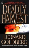 Deadly Harvest (Joanna Blalock #4)