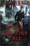 When Falcons Fall (Sebastian St. Cyr, #11)